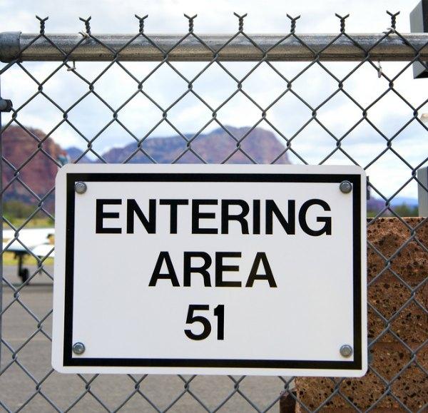 אזור 51