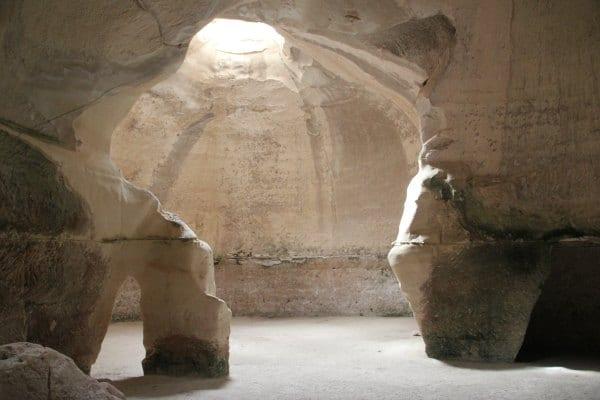 מערות בית ג'וברין