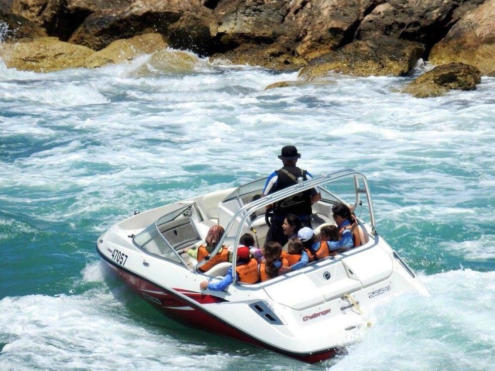 סירות טורנדו