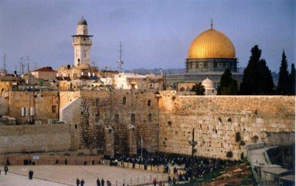ימי גיבוש וכיף בירושלים