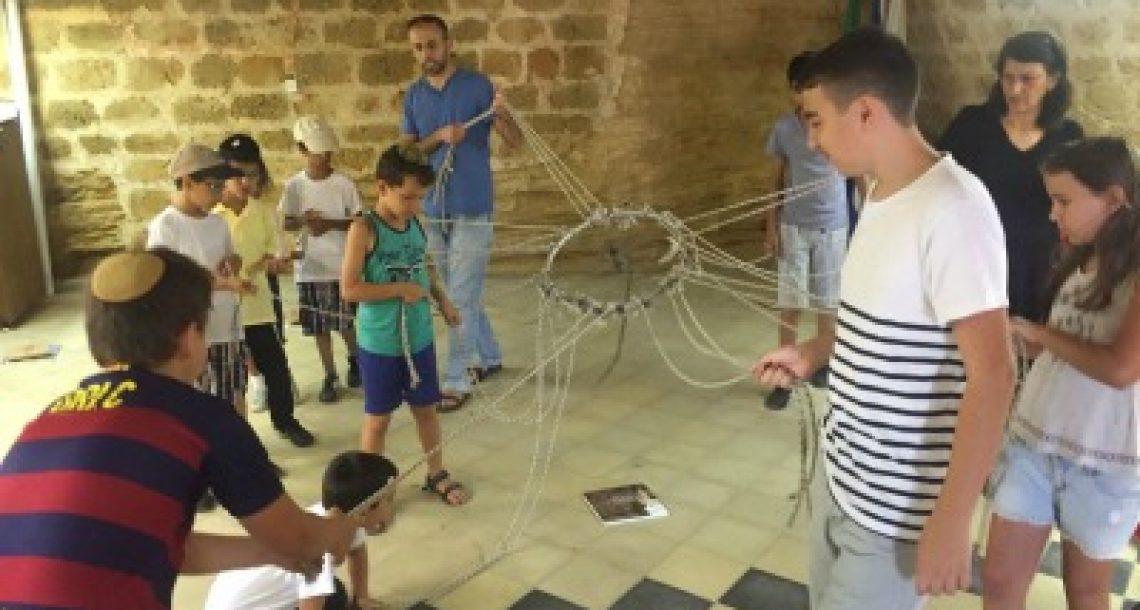 יום שיא במקווה ישראל