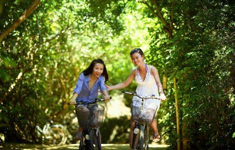 פעילויות חברתיות שניתן לקיים ברכיבה על אופניים משוכללים בצוותא
