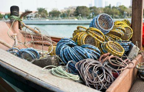 ספינות דייג