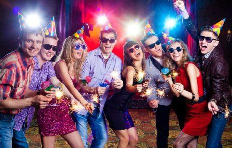 החשיבות של תקליטן למסיבות וועדי עובדים והשפעתו על הצלחת האירוע