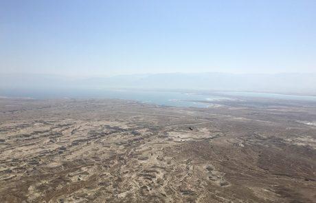 ים המלח-מצדה